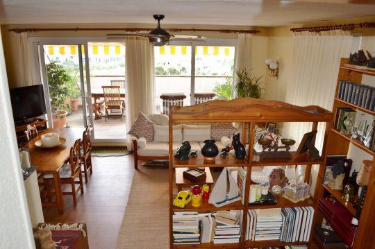 Nedvizhimost Ispanii, prodazha nedvizhimosti kvartira, Kosta-del-Garraf, Sitzhes - N2674 - vikmar-realty.ru