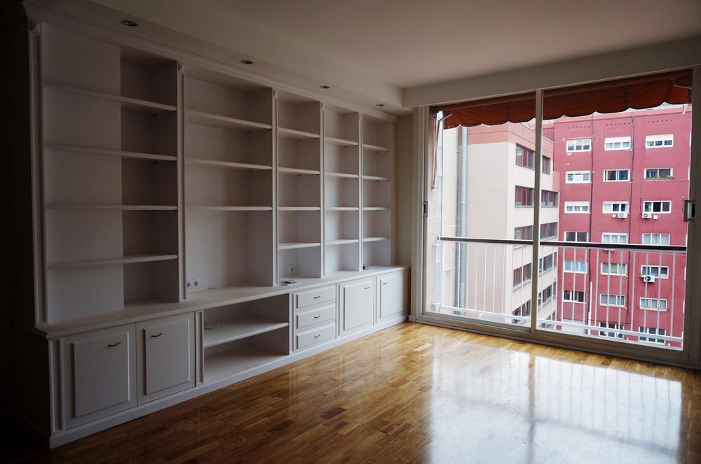 Komfortabelnaya kvartira v Barselone v rayone Sant Gervasi - N2734 - vikmar-realty.ru