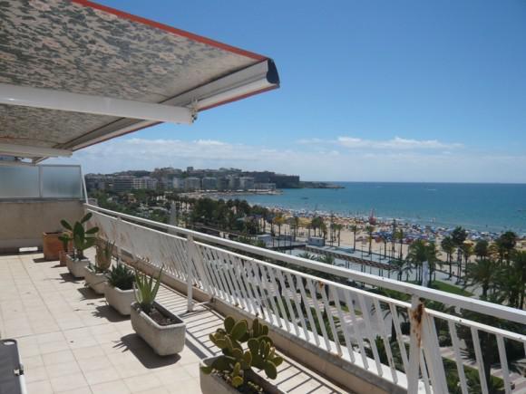 Испания коста салоу недвижимость