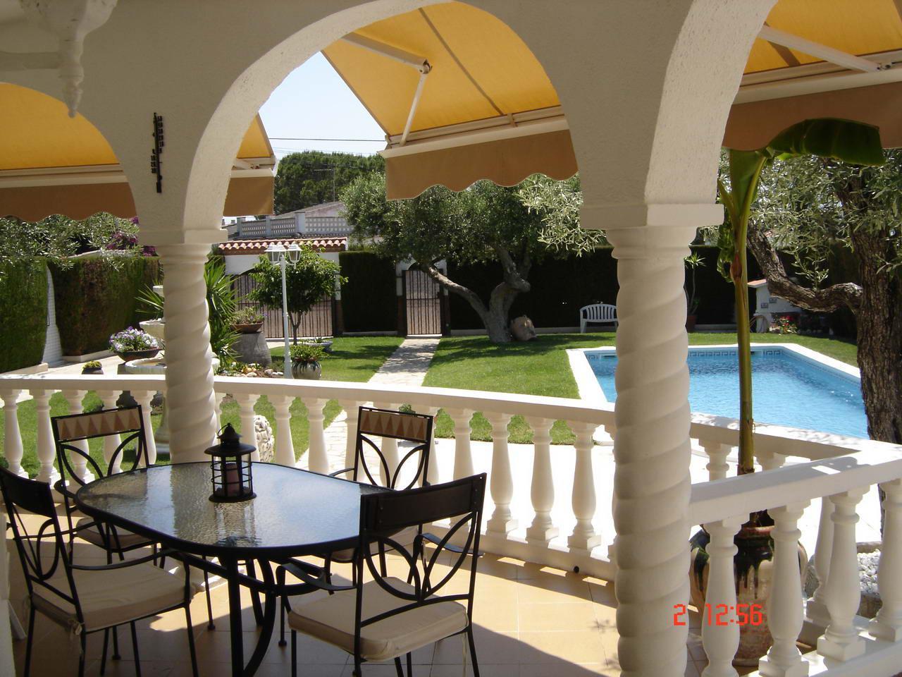 Villa v Miami Playa na pobrezhye Kosta Dorada - N2934 - vikmar-realty.ru