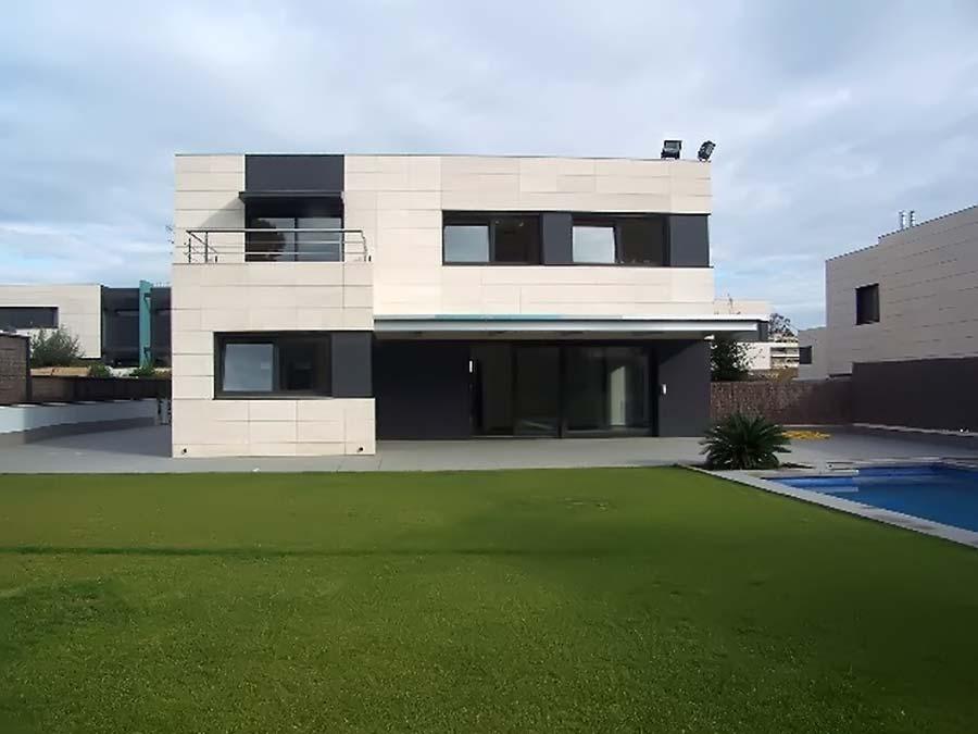 Dom v Ispanii v San Andreu de Lavaneres (Barselona) - N3094 - vikmar-realty.ru