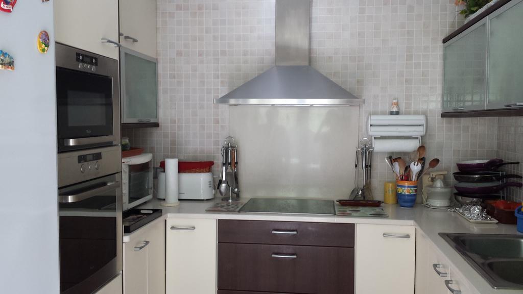 Taunkhaus v prestizhnoy rezidentsialnoy zone v Rosese - N3154 - vikmar-realty.ru