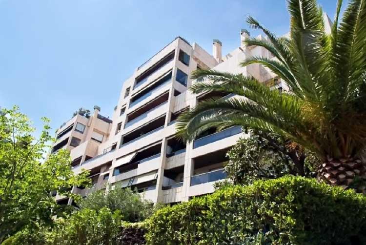 Elitnaya kvartira v Barselone, dupleks, Ispaniya - N3204 - vikmar-realty.ru