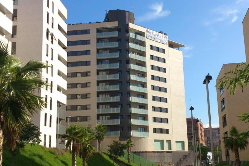Novaya kvartira v Barselone okolo Av. Meridiana - N3334 - vikmar-realty.ru
