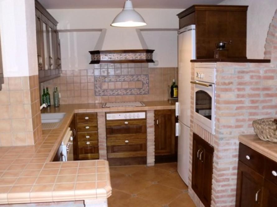 3-etazhnaya villa villy v Kambrilse s basseynom - N3354 - vikmar-realty.ru