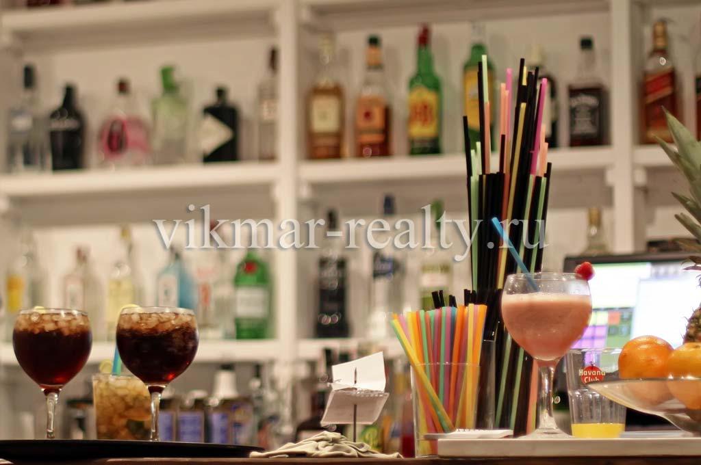 Gotovy biznes: kafe-bar v Barselone v rayone Eixample - N3574 - vikmar-realty.ru