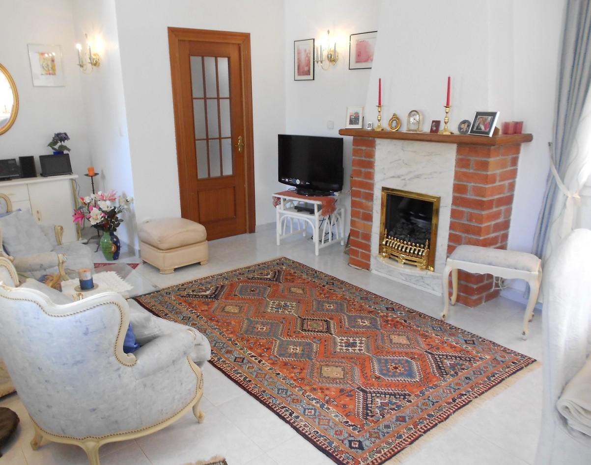 Prostornaya villa v Torrevyekhe v rayone Torreta Florida - N3594 - vikmar-realty.ru