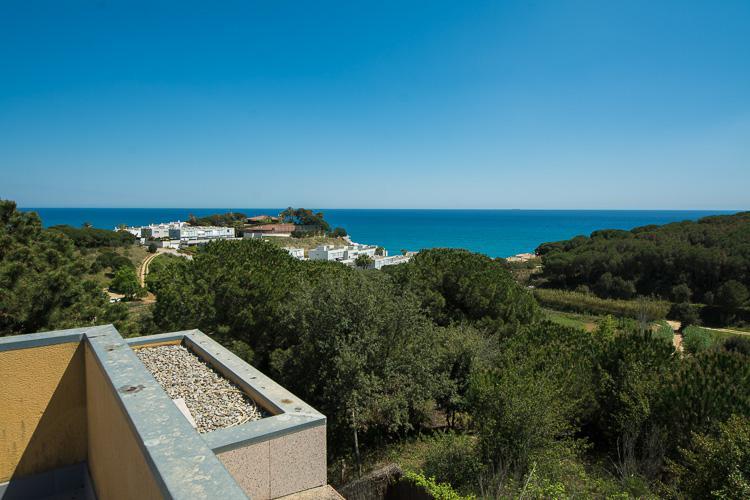 Villa s vidom na more v San Pol de Mar na Kosta Maresme - N3624 - vikmar-realty.ru