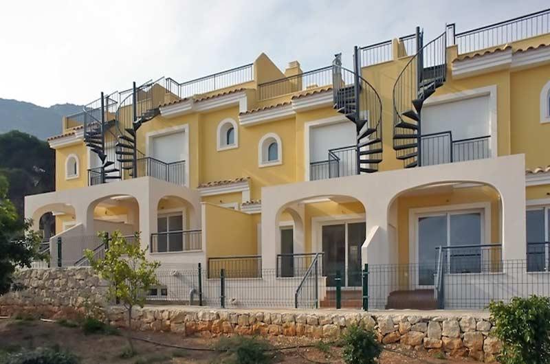 Расходы при покупке квартиры в испании