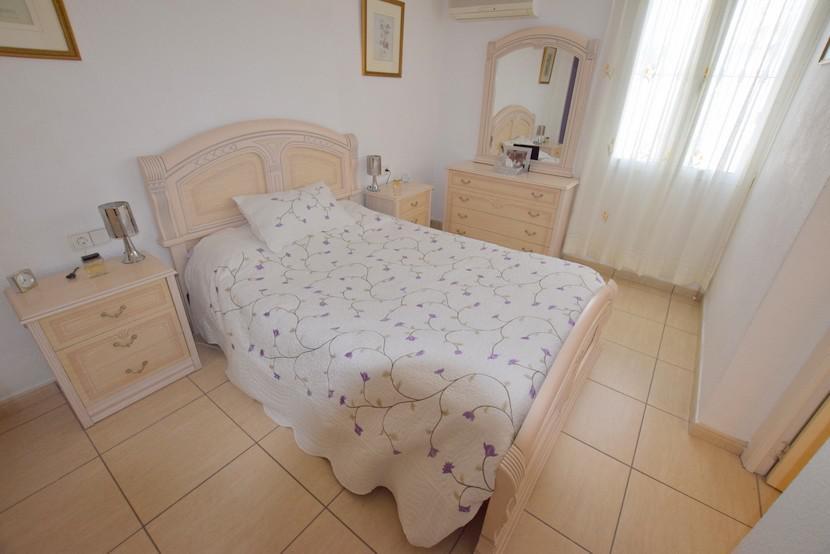 Uyutny taunkhaus v rayone Villamartin, prigorod Torrevyekhi - N1085 - vikmar-realty.ru