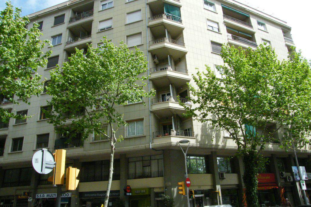 3-komnatnaya kvartira v Barselone v tsentralnom rayone Eshample - N1455 - vikmar-realty.ru