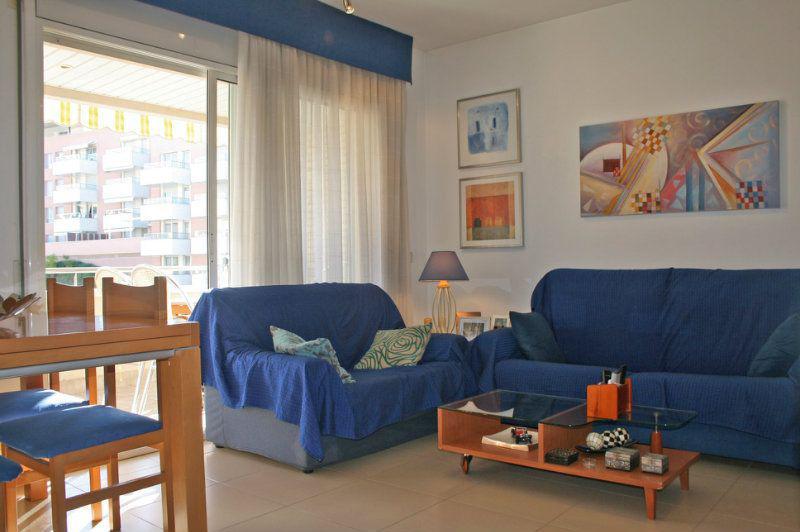 Kvartira v Lloret de Mar v sovremennom zhilom komplekse - N1525 - vikmar-realty.ru