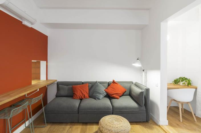 Novaya kvartira Barselony v tsentralnom rayone Sants-Montjuïc - N1725 - vikmar-realty.ru
