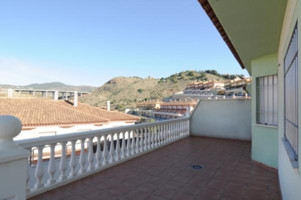 Nedvizhimost Ispanii, prodazha nedvizhimosti taunkhaus, Kosta-del-Sol, Malaga - N2005 - vikmar-realty.ru