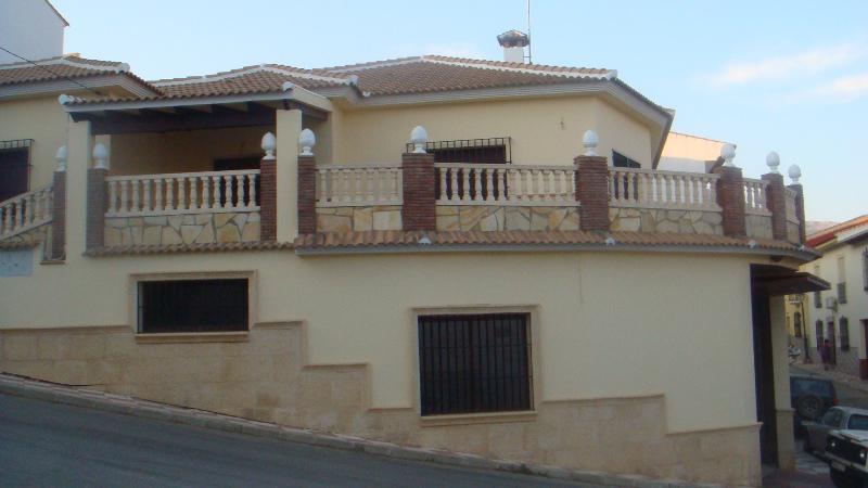 Nedvizhimost Ispanii, prodazha nedvizhimosti villa, Kosta-del-Sol, Riogordo - N2215 - vikmar-realty.ru