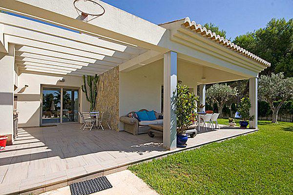 Elitnaya villa v Morayre s bolshim basseynom i sadom - N2995 - vikmar-realty.ru