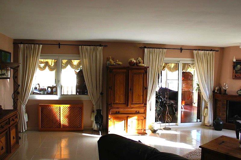 villa v La Nussii na poberezhye Kosta Blanka s sadom - N3075 - vikmar-realty.ru