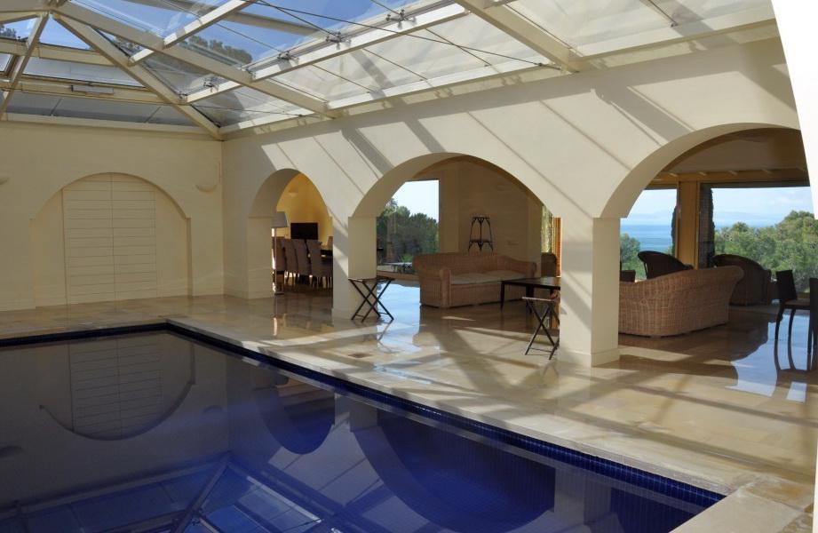 Villa ekstra klassa na poluostrove okolo frantsuzskoy granitsy - N3085 - vikmar-realty.ru