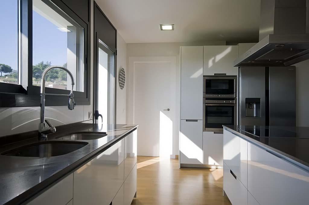 Dom v San-Visens-de-Montalt na Kosta Maresme v Ispanii - N3095 - vikmar-realty.ru