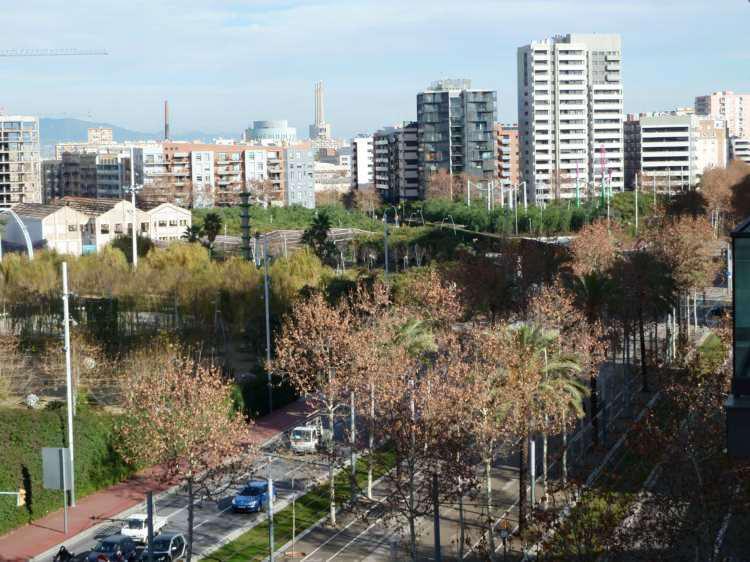 Kvartira na prospekte Diagonal v Barselone v sovremennom dome - N3235 - vikmar-realty.ru