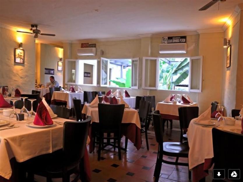Restoran v istoricheskom tsentre Marbeli - N3355 - vikmar-realty.ru