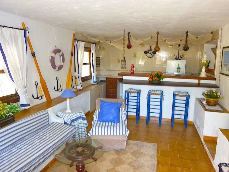 Dom v derevenskom stile v gorode Benissa - N3405 - vikmar-realty.ru