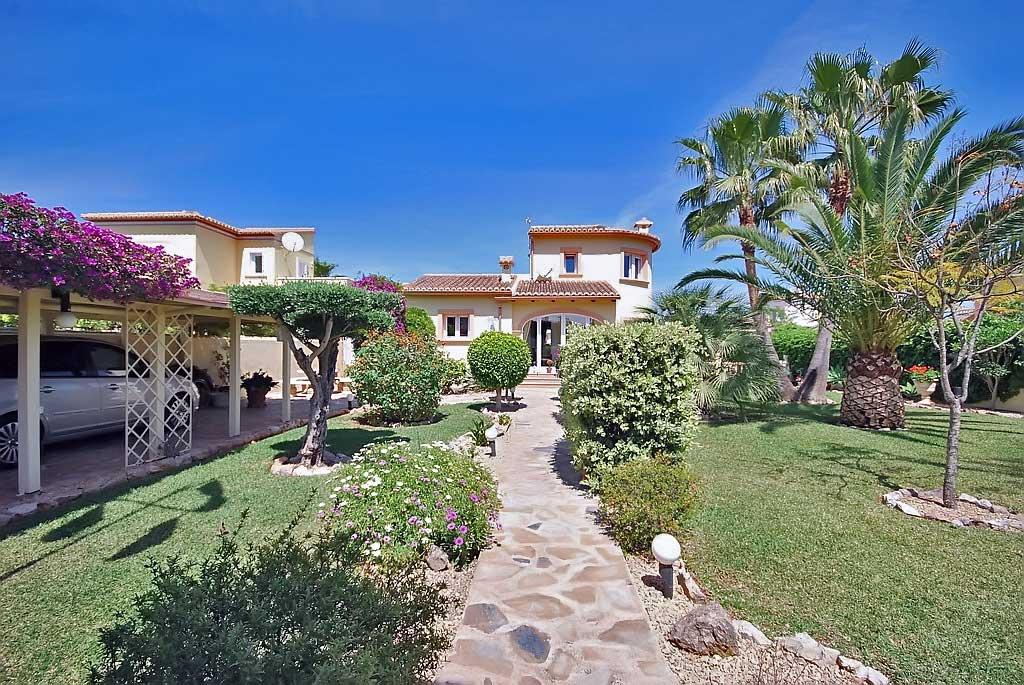 Недвижимость в испании на побережье купить