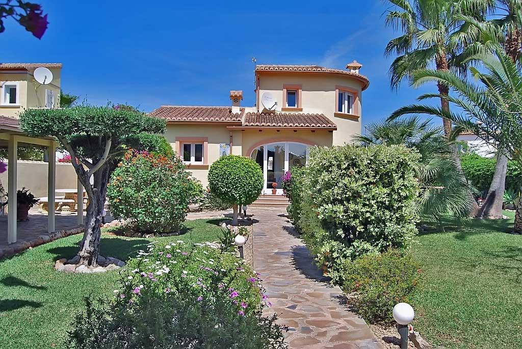 Купить дом в испании от банка