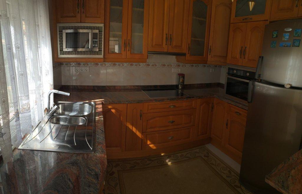 Villa v Playa Flamenko prigorode Torrevyekhi - N3565 - vikmar-realty.ru