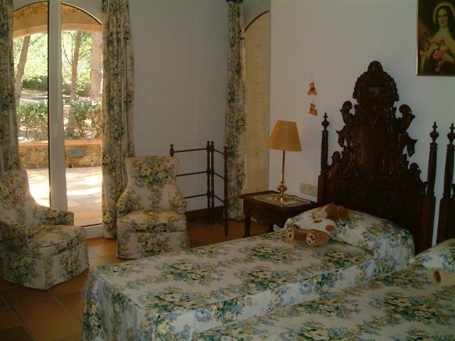 Shikarnaya villa na poberezhye v gorode Lyantsa (Llançà) okolo frantsuzskoy granitsy - N3655 - vikmar-realty.ru