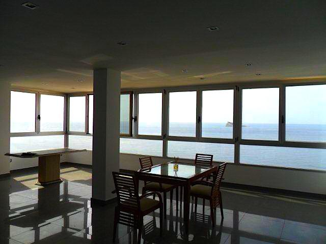 Apartamenty v Benidorme okolo plyazha Playa Poniente - N1346 - vikmar-realty.ru
