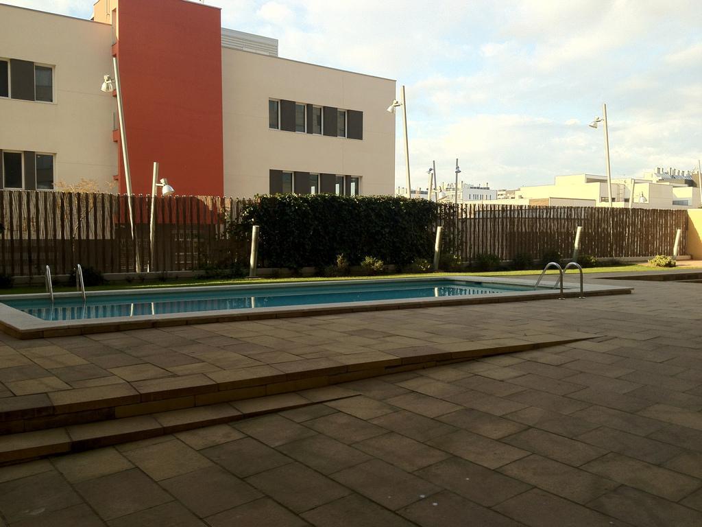 Svetlaya kvartira v Barselone okolo yakht-kluba Port Forum - N1426 - vikmar-realty.ru