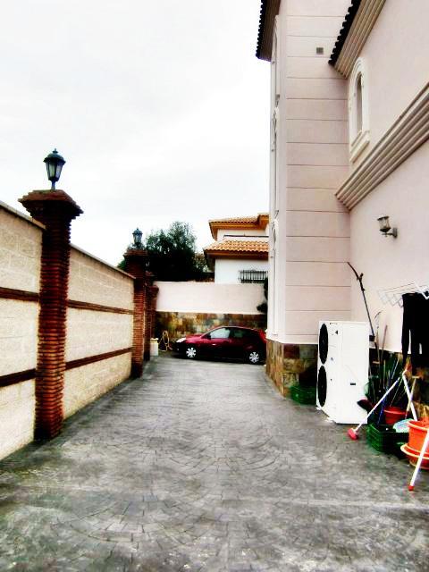 Otlichnaya villa v luchshem rayone Benalmadeny - N1536 - vikmar-realty.ru