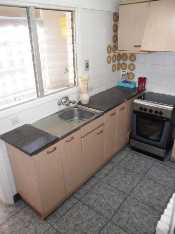 Kvartiru v San Andreu de Lyavaneras na 1-y linii morya - N1586 - vikmar-realty.ru