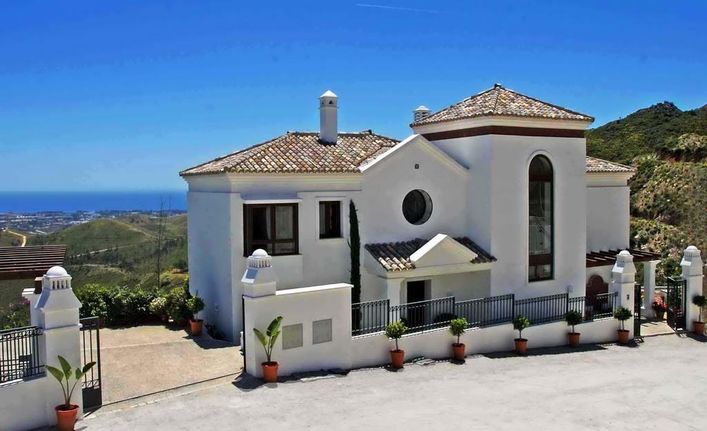 Nedvizhimost Ispanii, prodazha nedvizhimosti villa, Kosta-del-Sol, Benakhavis - N1826 - vikmar-realty.ru