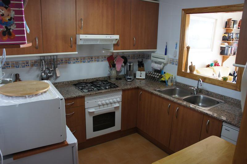 Nedvizhimost Ispanii, prodazha nedvizhimosti kvartira, Kosta-Blanka, Vilakhoyosa - N1876 - vikmar-realty.ru