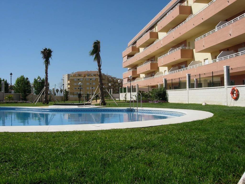Малага испания недвижимость цены