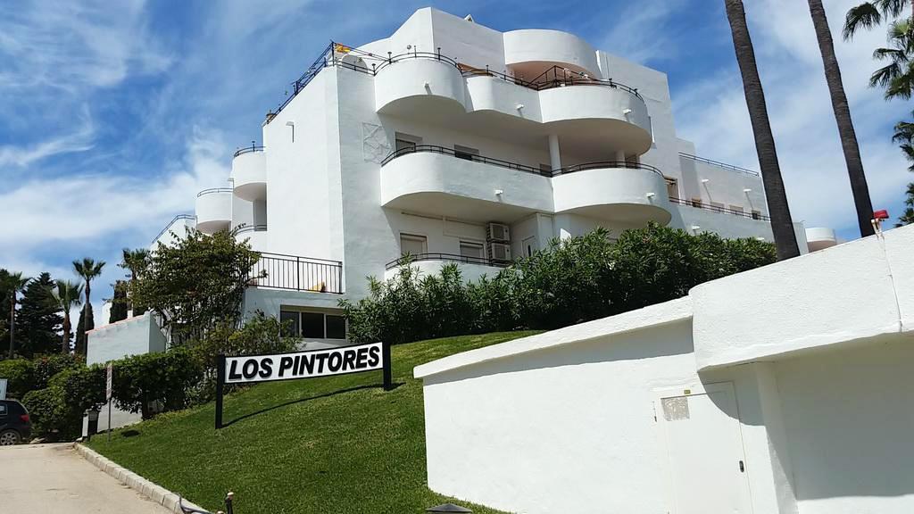 Novyye apartamenty ot banka v Estepone okolo golf-kluba Estepona Golf - N1976 - vikmar-realty.ru