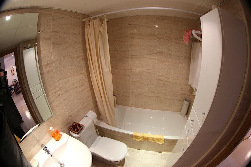 Prodazha neskolkikh kvartir - apartamentov v Benidorme - N2076 - vikmar-realty.ru