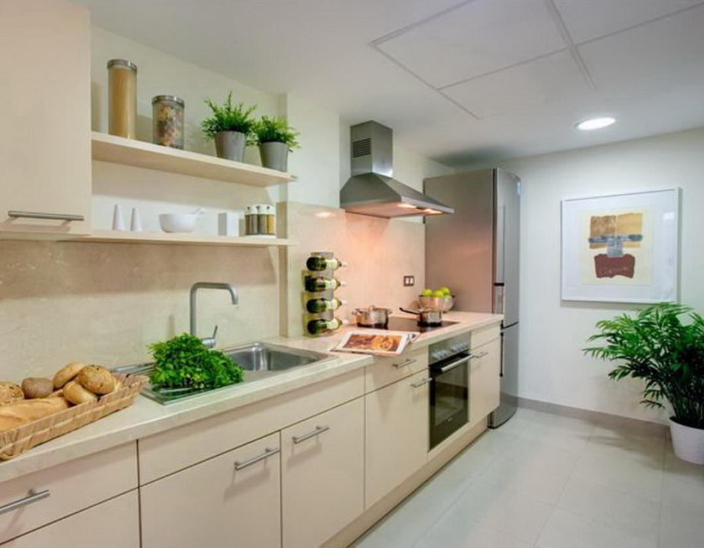 Novyye elitnyye apartamenty izumitelnoy urbanizatsii v Estepone - N2086 - vikmar-realty.ru