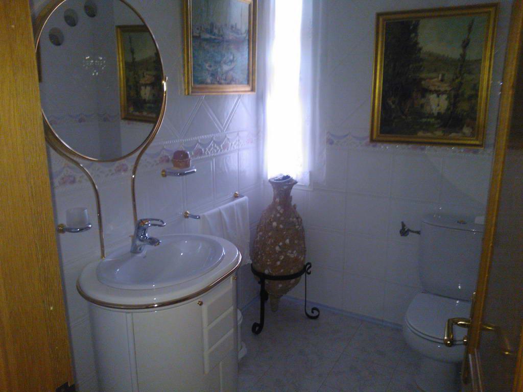 Elitnaya villa v Alikante v provintsii Valensiya - N2186 - vikmar-realty.ru