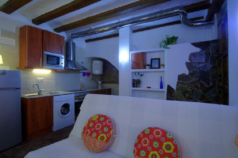 Nedorogaya kvartira v Barselone okolo plyazha - N2256 - vikmar-realty.ru