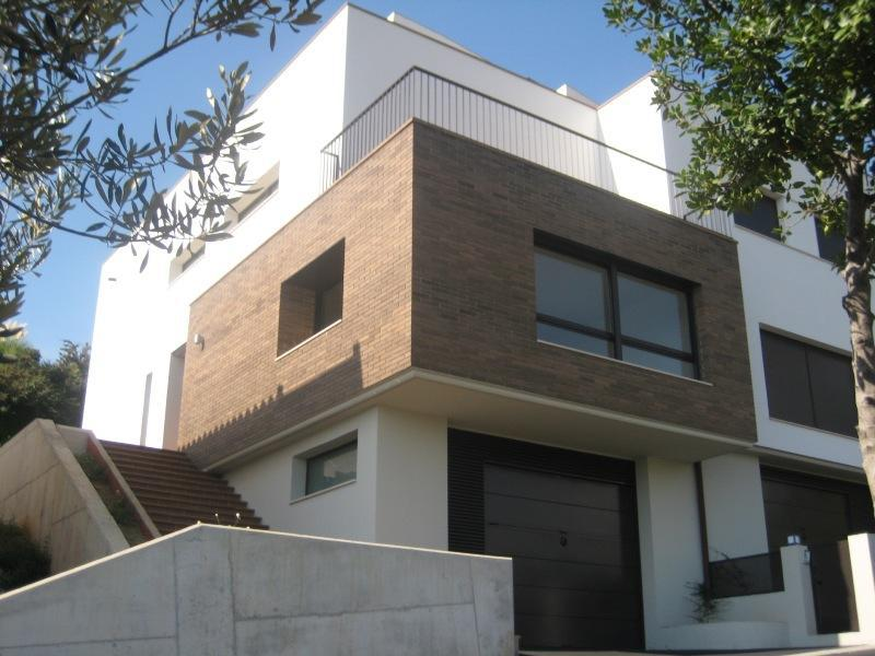 Villa na Kosta Meresme v prigorode Barselony ot banka s vidom na more - N2396 - vikmar-realty.ru