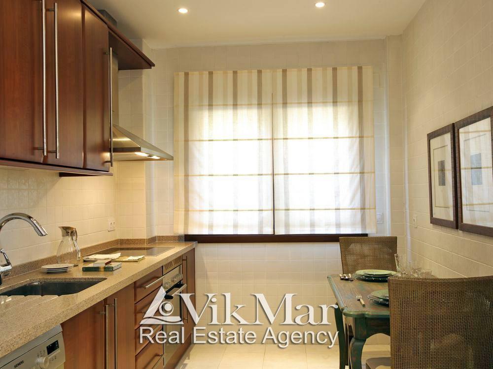 Kvartiry v urbanizatsii Lomas del Rey - II - N2416 - vikmar-realty.ru