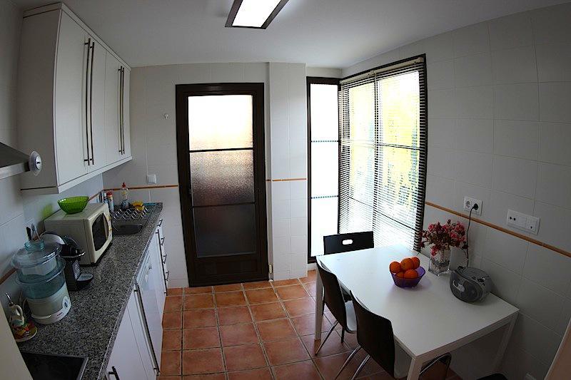 Dom okolo Benidorma v elitnom komplekse - N2586 - vikmar-realty.ru