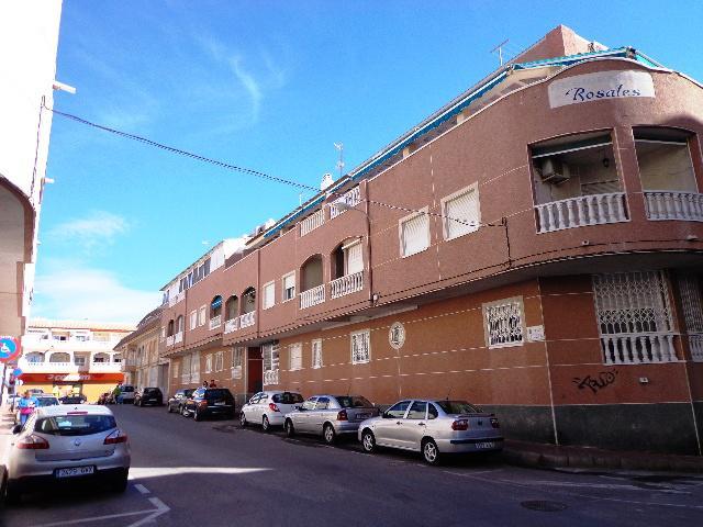 Nedvizhimost Ispanii, prodazha nedvizhimosti kvartira, Kosta-Blanka, Torrevyekha - N2616 - vikmar-realty.ru