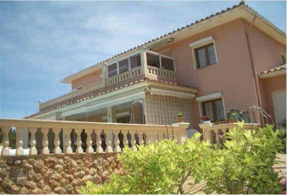 Nedvizhimost Ispanii, prodazha nedvizhimosti villa, Balearskiye ostrova, Mayorka - N2676 - vikmar-realty.ru