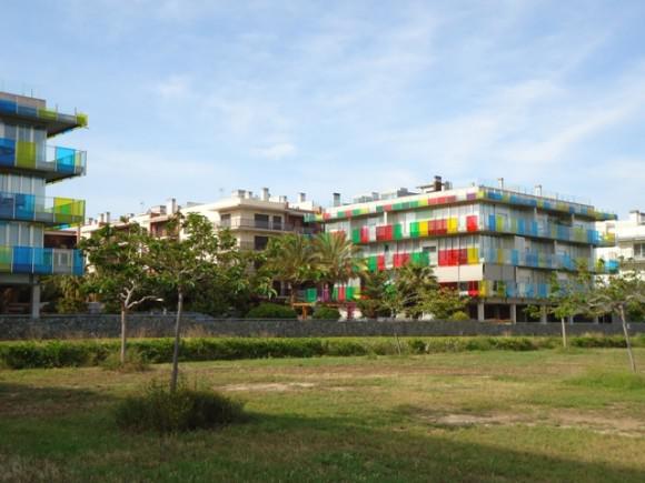 Nedvizhimost Ispanii, prodazha nedvizhimosti kvartira, Kosta-Dorada, Kambrils - N2776 - vikmar-realty.ru