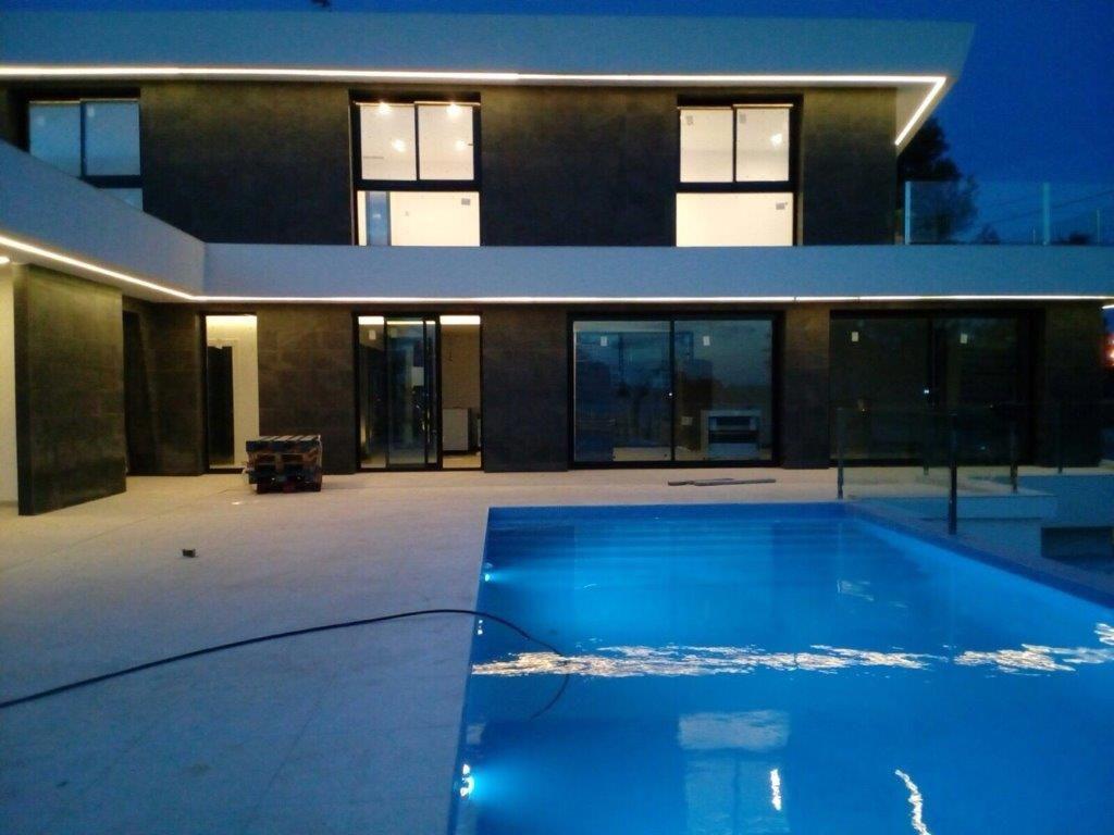 Novy ultrasovremenny dom s vidom na more v Kalpe - N2976 - vikmar-realty.ru