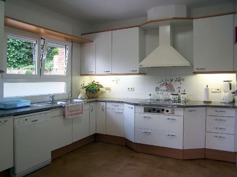 Villa v Alelye na Kosta Maresme - N3096 - vikmar-realty.ru